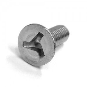Image result for anti screw heads
